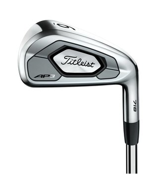 Titleist 718 AP3 IRONS LEFT HAND