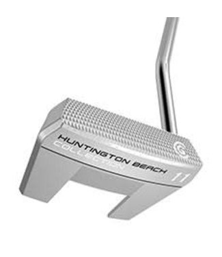 Cleveland HUNTINGTON BEACH #11 PUTTER W/ OVERSIZE GRIP