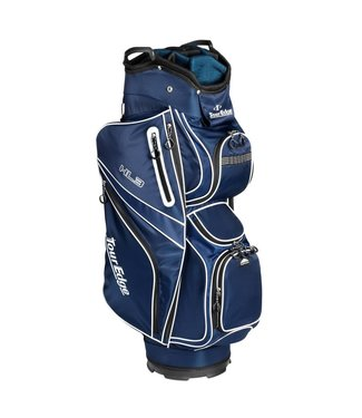Tour Edge HL3 ULTRA-LIGHT CART BAG NAVY