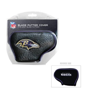 Team Golf BALTIMORE RAVENS Blade Golf Putter Cover
