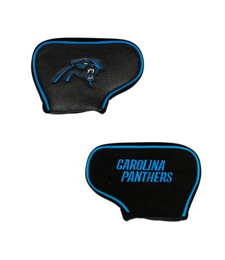 Team Golf CAROLINA PANTHERS Blade Golf Putter Cover