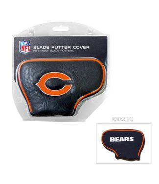 Team Golf CHICAGO BEARS Blade Golf Putter Cover