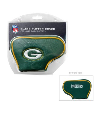 Team Golf GREEN BAY PACKERS Blade Golf Putter Cover