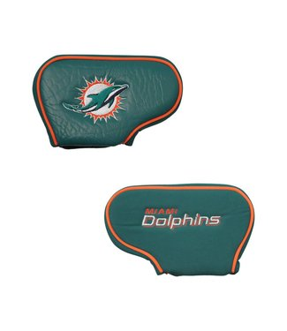 Team Golf MIAMI DOLPHINS Blade Golf Putter Cover