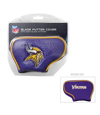 Team Golf MINNESOTA VIKINGS Blade Golf Putter Cover