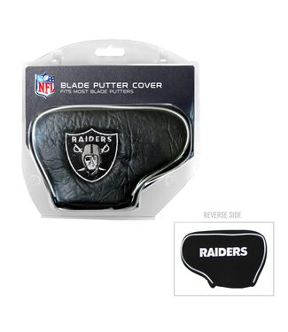 Team Golf OAKLAND RAIDERS Blade Golf Putter Cover