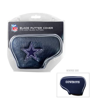 Team Golf DALLAS COWBOYS Blade Golf Putter Cover