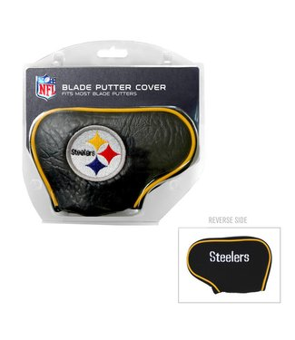 Team Golf PITTSBURGH STEELERS Blade Golf Putter Cover