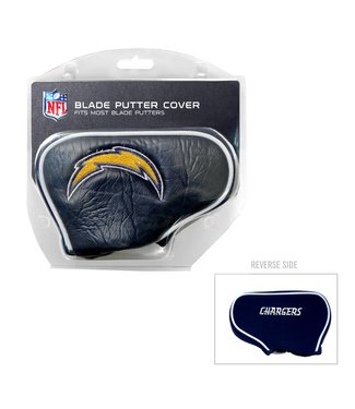 Team Golf SAN DIEGO CHARGERS Blade Golf Putter Cover