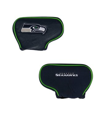 Team Golf SEATTLE SEAHAWKS Blade Golf Putter Cover