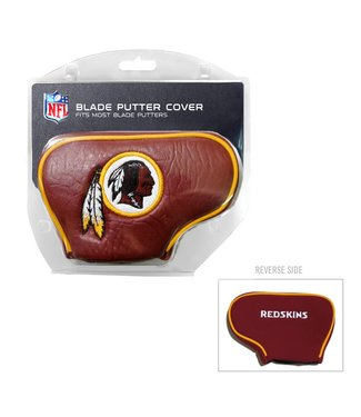 Team Golf WASHINGTON REDSKINS Blade Golf Putter Cover