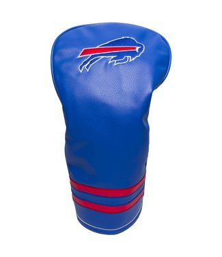 Team Golf BUFFALO BILLS Vintage Golf Driver Head Cover