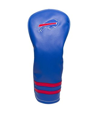 Team Golf BUFFALO BILLS Vintage Golf Fairway Head Cover