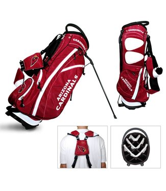 Team Golf ARIZONA CARDINALS Fairway Golf Stand Bag