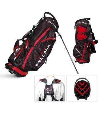 Team Golf ATLANTA FALCONS Fairway Golf Stand Bag
