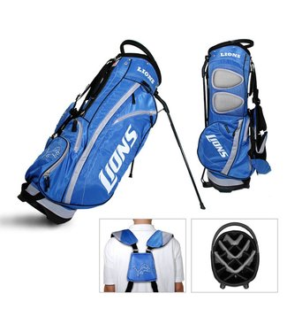 Team Golf DETROIT LIONS Fairway Golf Stand Bag
