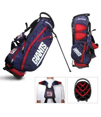 Team Golf NEW YORK GIANTS Fairway Golf Stand Bag