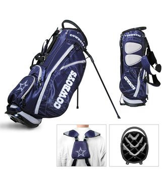 Team Golf DALLAS COWBOYS Fairway Golf Stand Bag