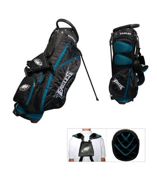 Team Golf PHILADELPHIA EAGLES Fairway Golf Stand Bag