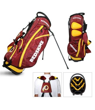 Team Golf WASHINGTON REDSKINS Fairway Golf Stand Bag