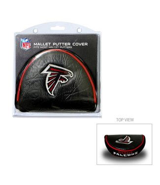 Team Golf ATLANTA FALCONS Golf Mallet Putter Cover