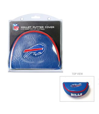 Team Golf BUFFALO BILLS Golf Mallet Putter Cover