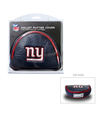 Team Golf NEW YORK GIANTS Golf Mallet Putter Cover