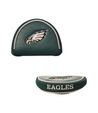 Team Golf PHILADELPHIA EAGLES Golf Mallet Putter Cover