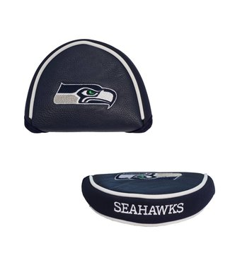 Team Golf SEATTLE SEAHAWKS Golf Mallet Putter Cover