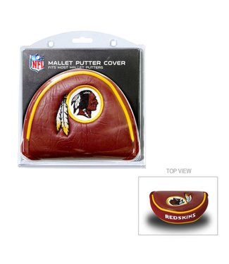 Team Golf WASHINGTON REDSKINS Golf Mallet Putter Cover