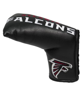 Team Golf ATLANTA FALCONS Tour Blade Golf Putter Cover