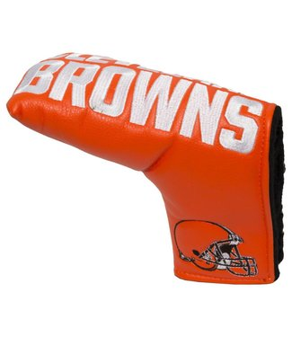 Team Golf CLEVELAND BROWNS Tour Blade Golf Putter Cover