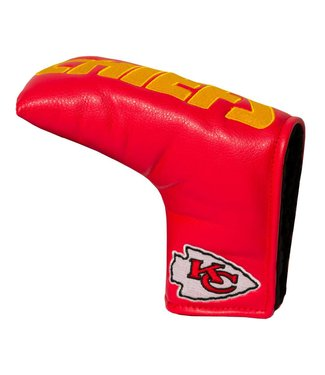 Team Golf KANSAS CITY CHIEFS Tour Blade Golf Putter Cover