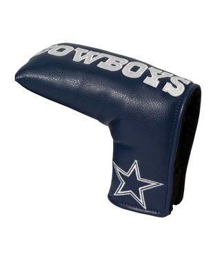 Team Golf DALLAS COWBOYS Tour Blade Golf Putter Cover