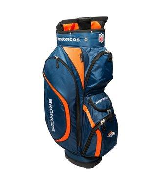 Team Golf DENVER BRONCOS Clubhouse golf Cart Bag