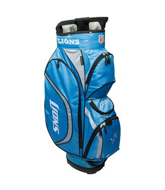 Team Golf DETROIT LIONS Clubhouse golf Cart Bag
