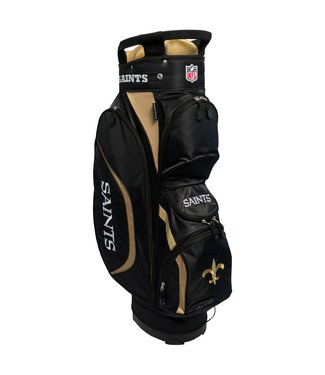Team Golf NEW ORLEANS SAINTS Clubhouse golf Cart Bag