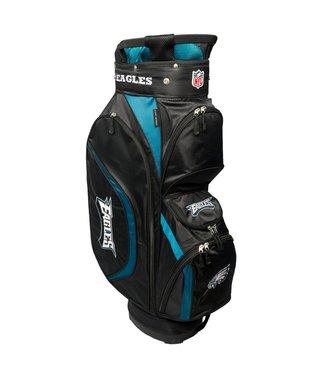 Team Golf PHILADELPHIA EAGLES Clubhouse golf Cart Bag
