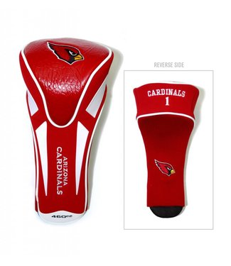 Team Golf ARIZONA CARDINALS Apex Driver Golf Head Cover
