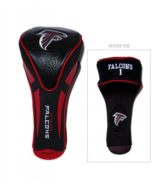 Team Golf ATLANTA FALCONS Apex Driver Golf Head Cover