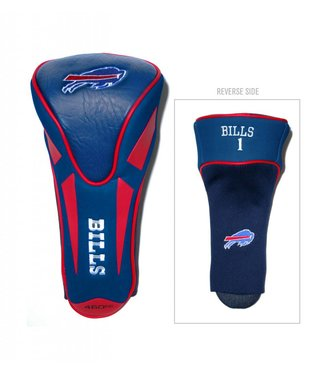 Team Golf BUFFALO BILLS Apex Driver Golf Head Cover
