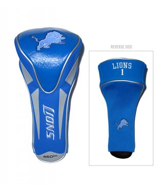 Team Golf DETROIT LIONS Apex Driver Golf Head Cover