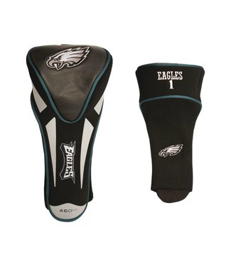 Team Golf PHILADELPHIA EAGLES Apex Driver Golf Head Cover