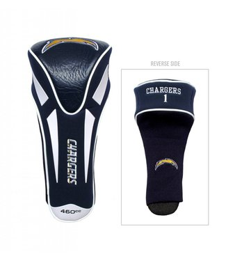 Team Golf SAN DIEGO CHARGERS Apex Driver Golf Head Cover