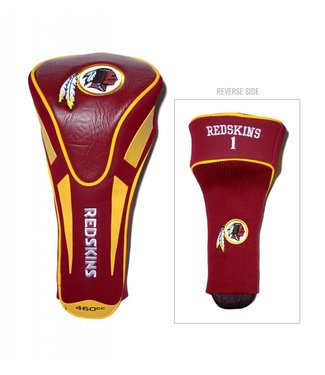 Team Golf WASHINGTON REDSKINS Apex Driver Golf Head Cover