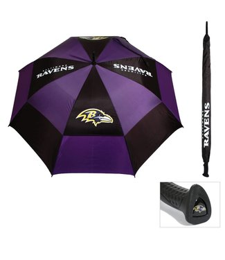 Team Golf BALTIMORE RAVENS Oversize Golf Umbrella