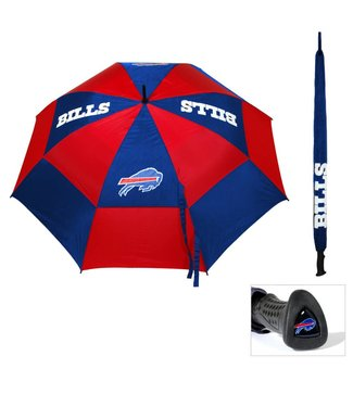 Team Golf BUFFALO BILLS Oversize Golf Umbrella