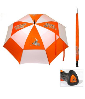 Team Golf CLEVELAND BROWNS Oversize Golf Umbrella
