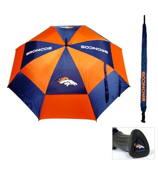Team Golf DENVER BRONCOS Oversize Golf Umbrella