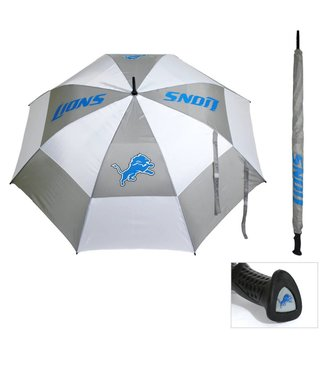 Team Golf DETROIT LIONS Oversize Golf Umbrella